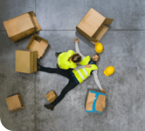 COMPENSATION<br/> FOR WORK INJURY